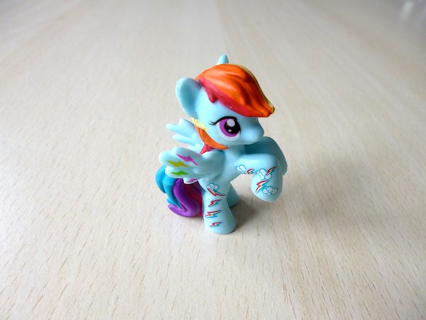 Kawaii Little Poney