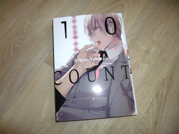 10 count 1