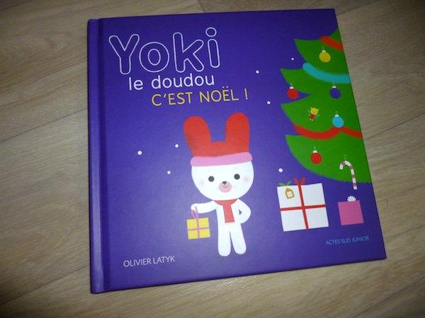 Histoire pour enfants Yoki Noel