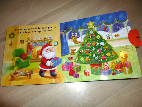 Mon Noël animé 2