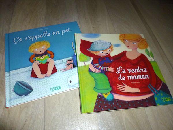 Histoires pour enfants du quotidien