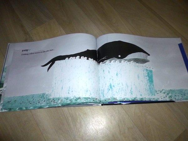 Et hop la baleine 2