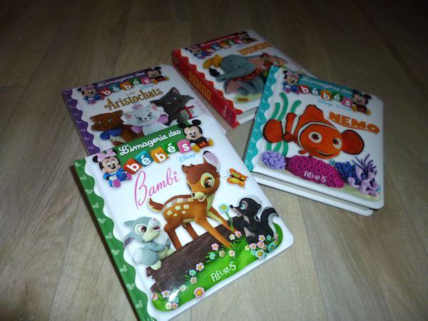 L Imagerie Des Bebes Disney Liyah Fr Livre Enfant