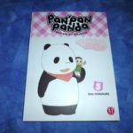 Pan Pan Panda