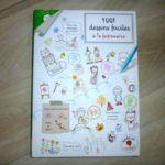 1001 dessins japon