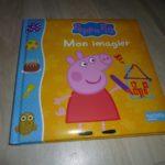 Peppa Pig Imagier