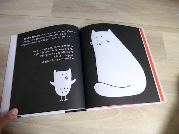 Chats noirs & Blancs 2