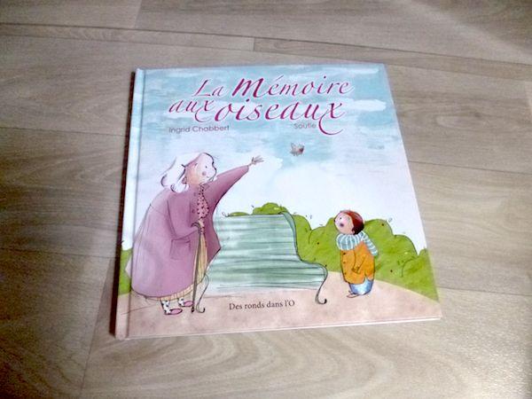 Histoire pour enfants La mémoire aux oiseaux