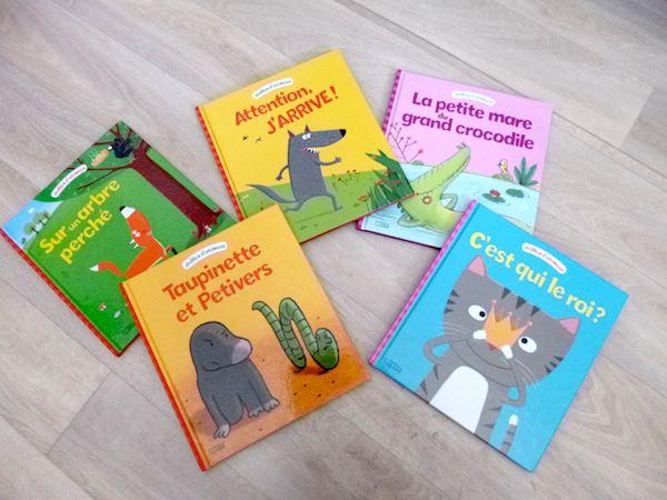Histoires pour enfants Droles d'animaux