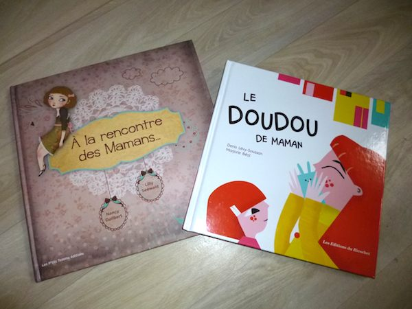 Histoire pour enfants Mamans