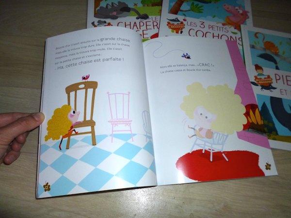 Mes contes à décorer 2