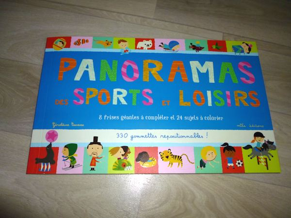 Panorama sports et loisirs