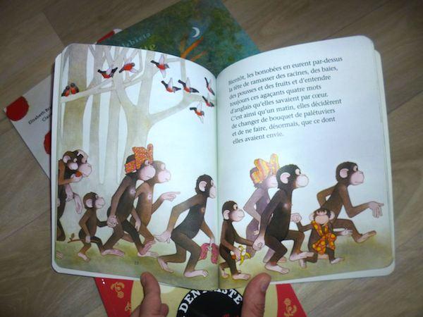 Livres pour enfants Actes Sud 2