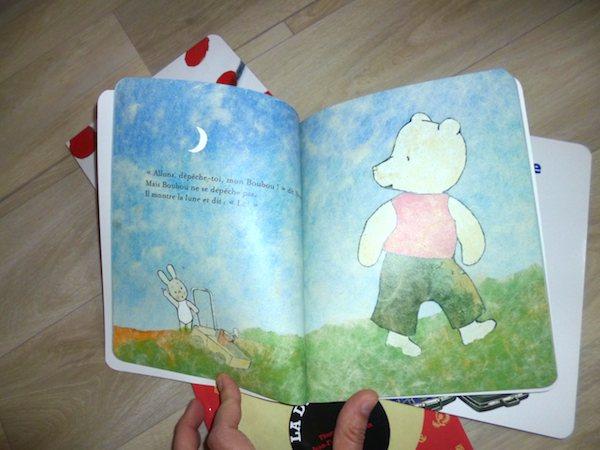 Livres pour enfants Actes Sud 3
