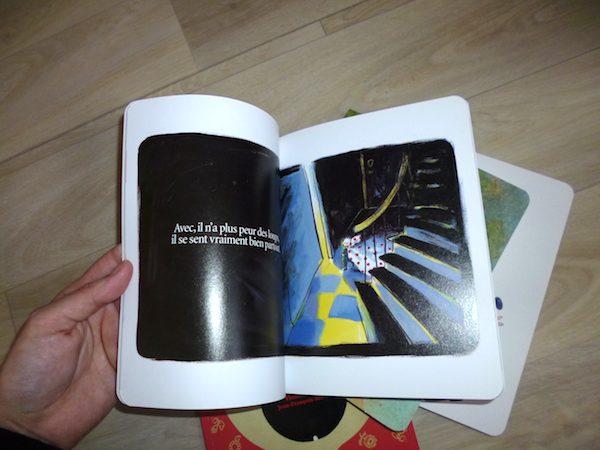 Livres pour enfants Actes Sud 4