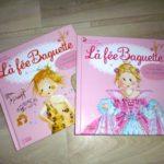 La fée Baguette