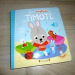 Les comptines de Timoté