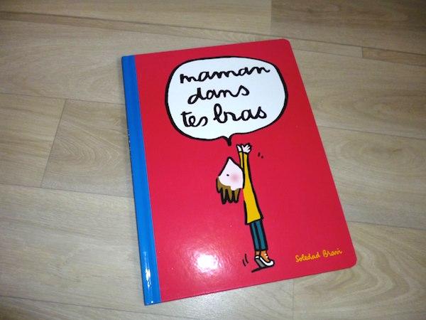 Livre pour enfants Maman 1
