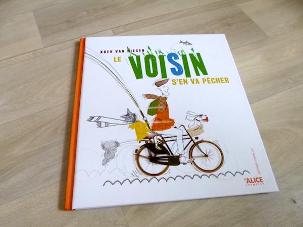 Livre pour enfants P1120929