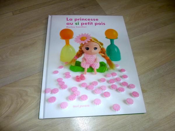 Livre pour enfants P1120983
