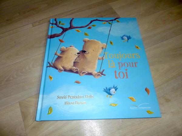 Livre pour enfants P1120962