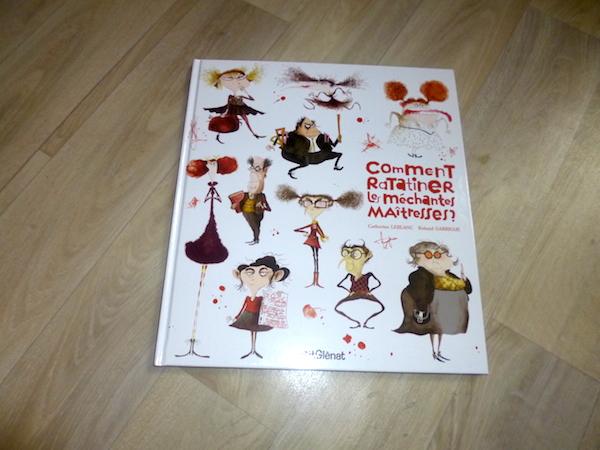 Livre pour enfants P1130007