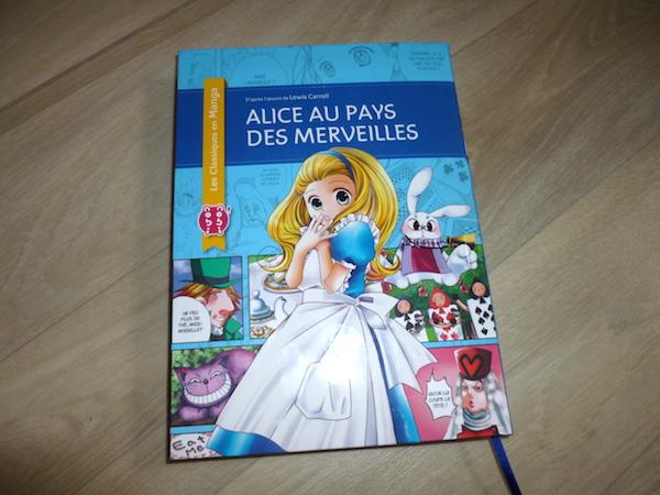 Alice Au Pays Des Merveilles Liyah Fr Livre Enfant