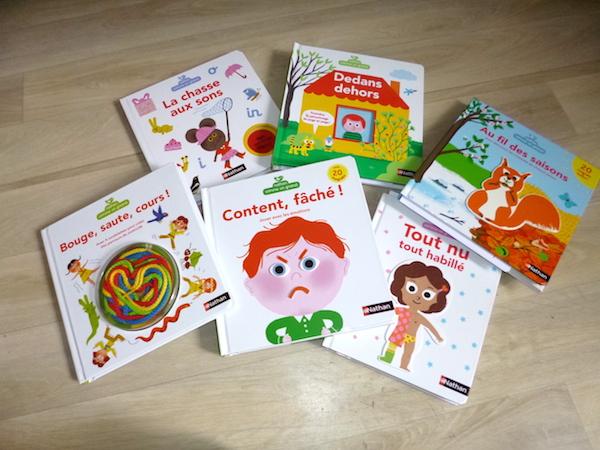 Livres pour enfants p1130132