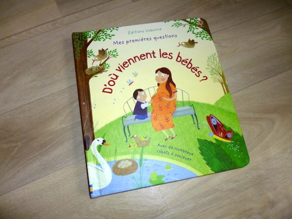 Livre pour enfants p1130274