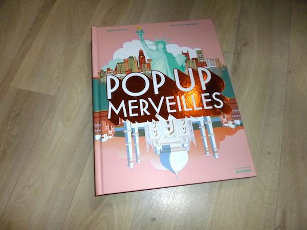 Livre pop up p1130587