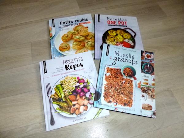 Livres de cuisine p1130743