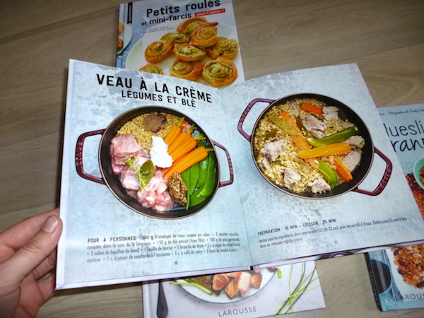 Mes petites envies livre enfant manga shojo bd livre pour ado livre - Livre de cuisine pour ado ...