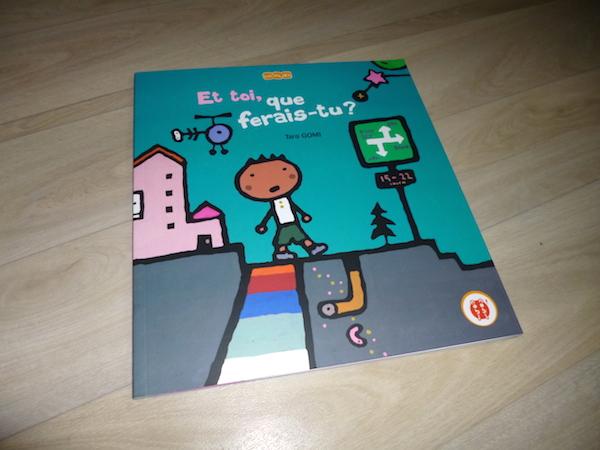 Livre pour enfants P1130848