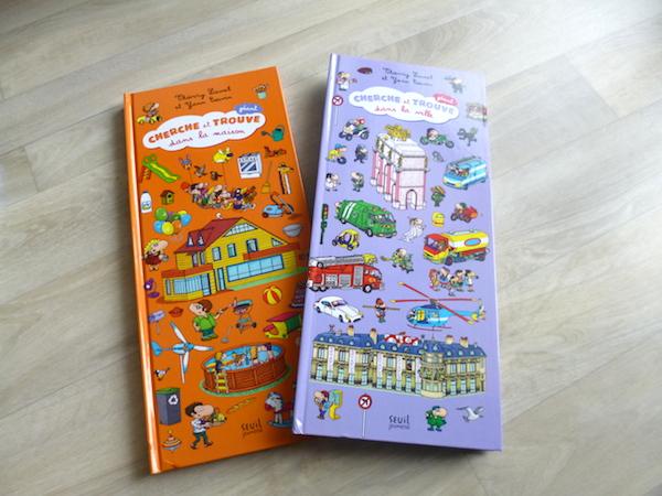 Cherche Et Trouve Geant Liyah Fr Livre Enfant Manga