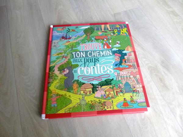 Livre pour enfants P1140041