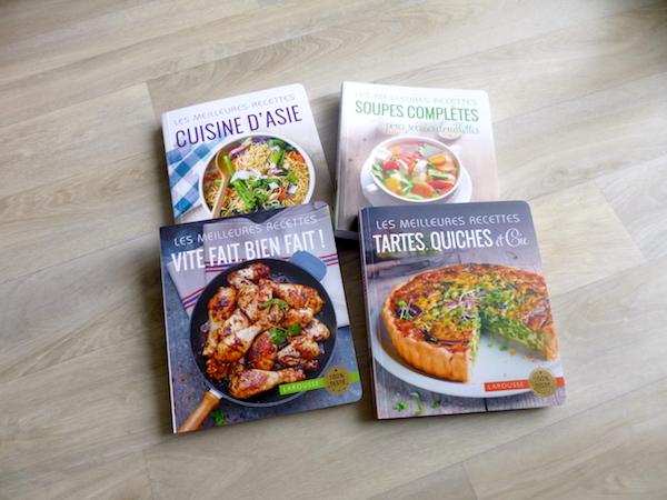 Livres de cuisine P1140019