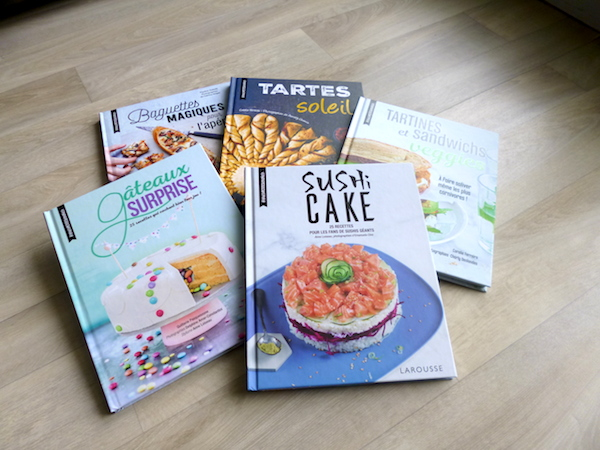 Livres de cuisine P1140206