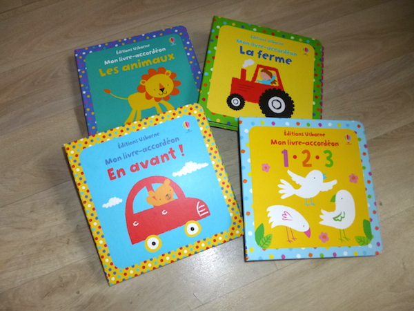 Livres pour bébés P1140327