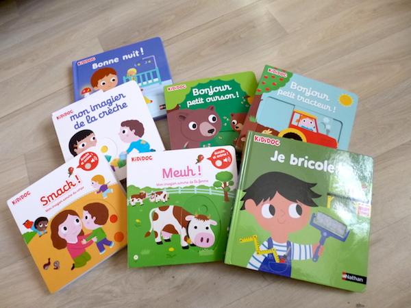 Collection Kididoc Liyah Fr Livre Enfant Manga Shojo