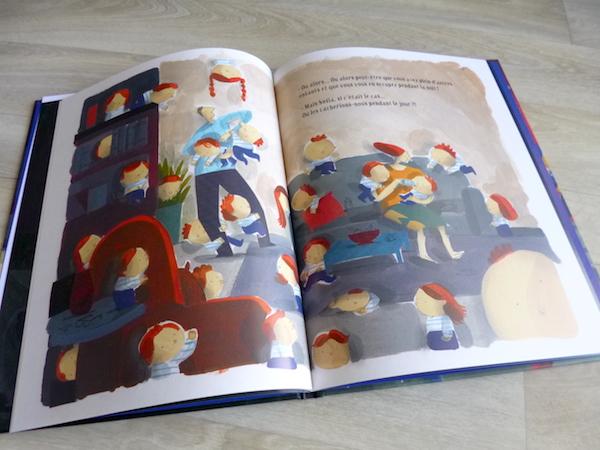 mais que font les parents la nuit livre enfant manga shojo bd livre pour. Black Bedroom Furniture Sets. Home Design Ideas