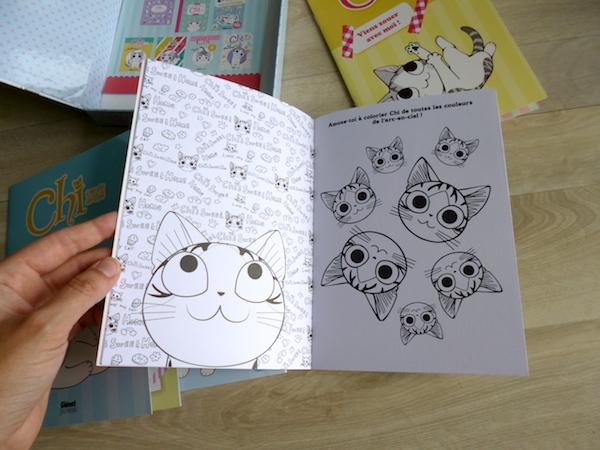 Coloriage Une Vie De Chat.Chi Une Vie De Chat Les Indispensables Liyah Fr Livre Enfant