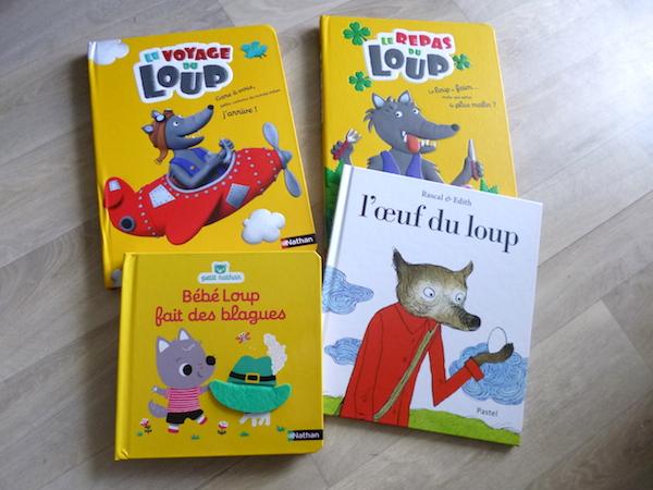 Gare Au Loup Liyah Fr Livre Enfant Manga Shojo Bd