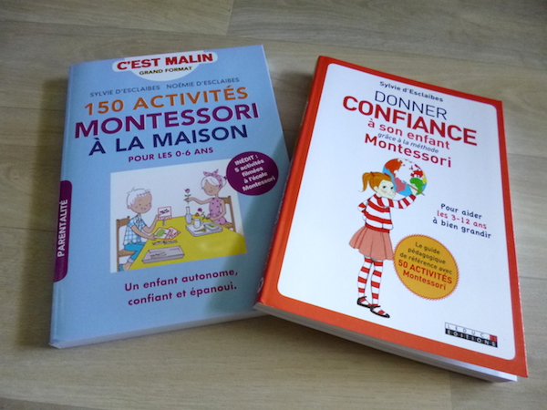 Des Livres Montessori Liyah Fr Livre Enfant Manga