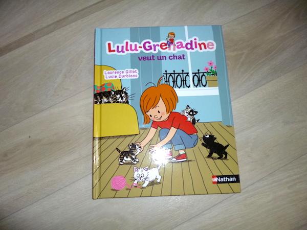 lulu grenadine veut un chat livre enfant manga shojo bd livre pour ado. Black Bedroom Furniture Sets. Home Design Ideas