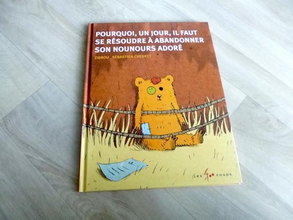 Histoire pour enfants