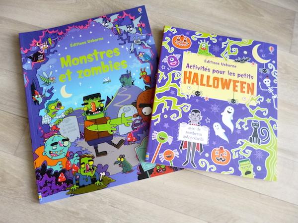 Livres D Activites Halloween Liyah Fr Livre Enfant