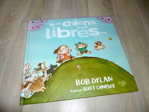 Livre pour enfants