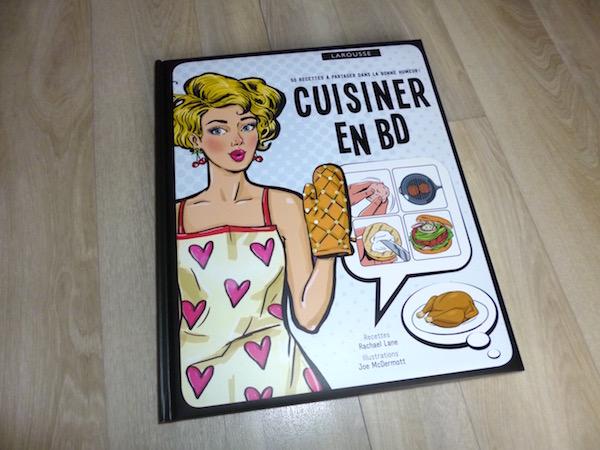 Cuisiner En Bd Liyah Fr Livre Enfant Manga Shojo Bd