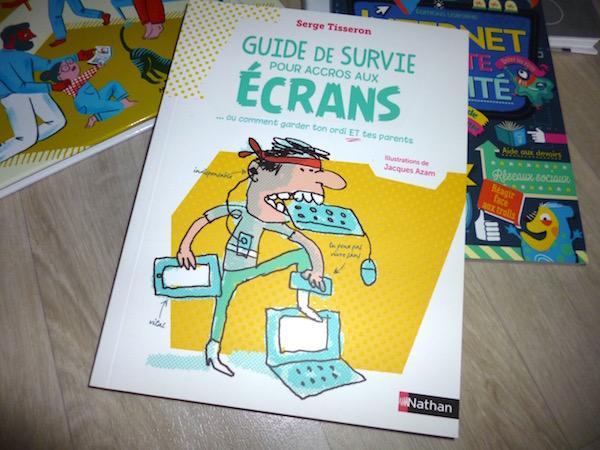Geek Ecrans Internet Liyah Fr Livre Enfant Manga