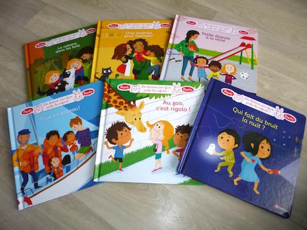 Des Histoires Pour Faire Parler Les Enfants Liyah Fr